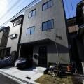 大阪の家 (4)