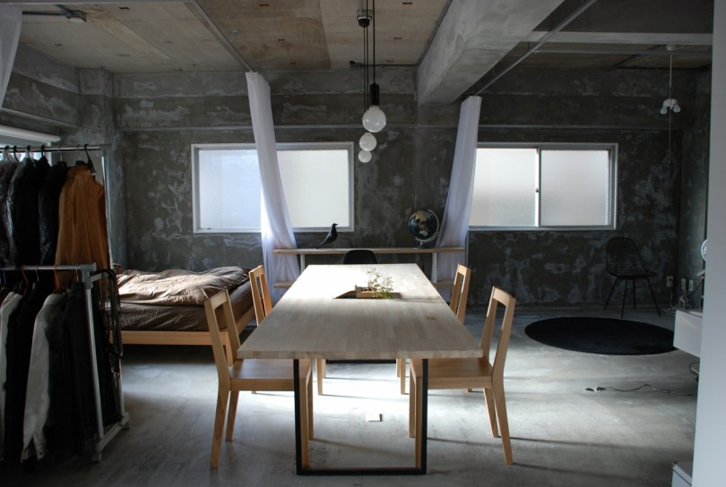 住吉区の家 (2)