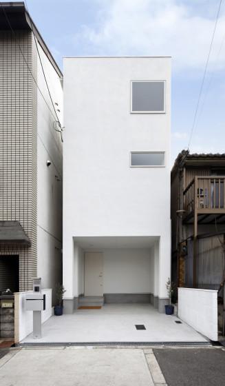 大正区の家 (4)